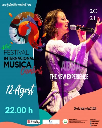 Abba The Experience